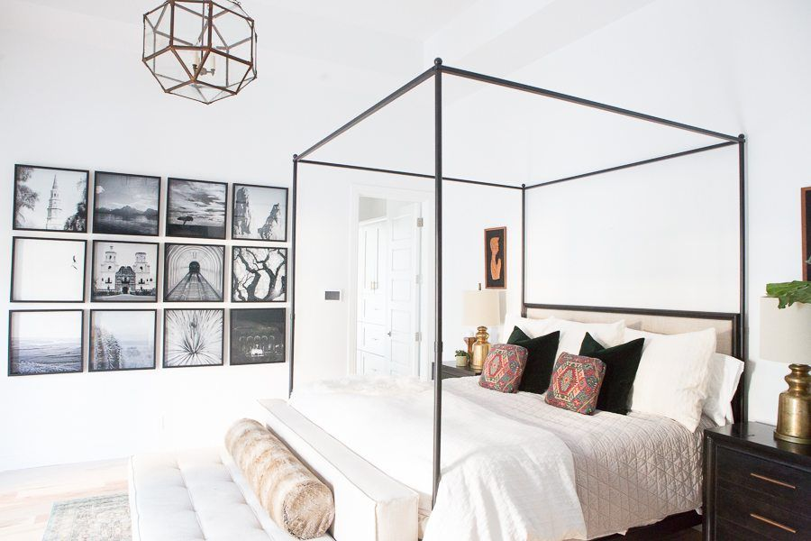 Quick Bedroom Decorating Ideas