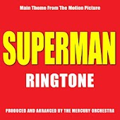 Superman Ringtone