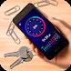 金属探知機:ボディ用スキャナー - Androidアプリ