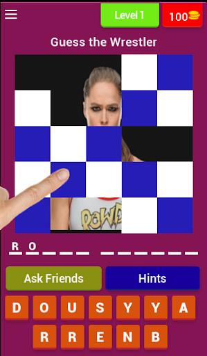Trivia Wrestling Quiz  screenshots EasyGameCheats.pro 1