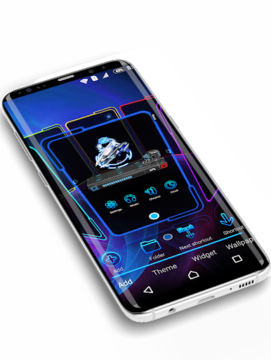 3D Themes for Android v4.2.6 Screenshots 6