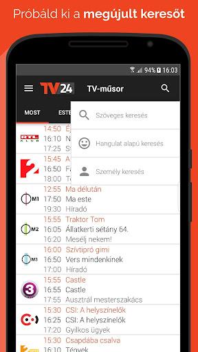 TV24 2.9.3 screenshots 2