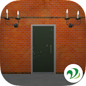 Room Escape - Gold Coins -