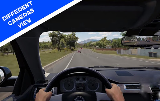 USA Car Driving Simulator 3d: Driver License 1.0 gameplay | by HackJr.Pw 2
