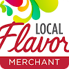 Local Flavor Merchant Center