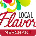 Local Flavor Merchant Center icon