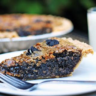 Oreo White Chocolate Chip Cookie Pie.