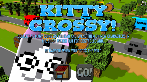 Kitty Crossy