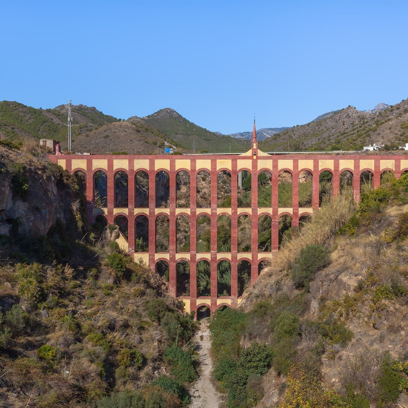 <strong>The Eagle</strong> Aqueduct