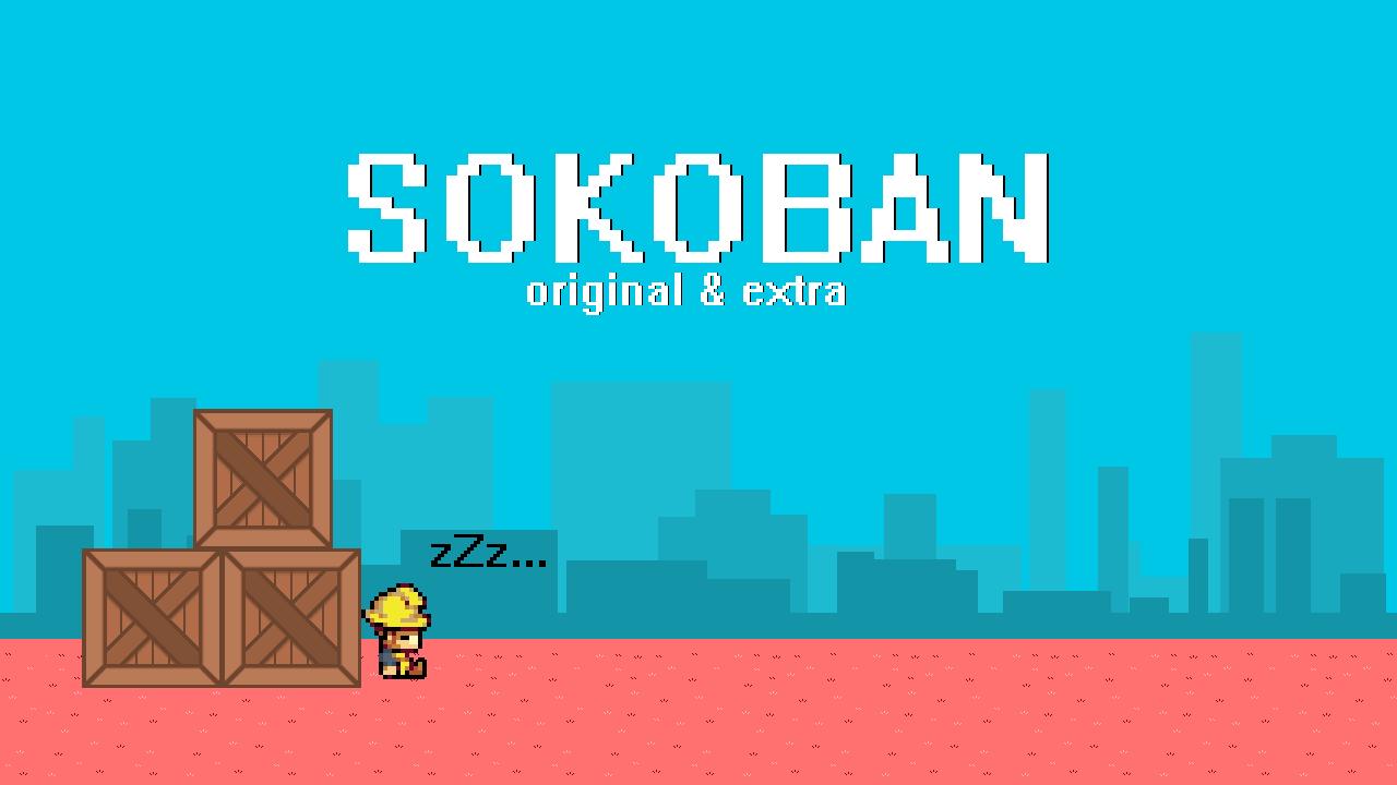 Sokoban Original