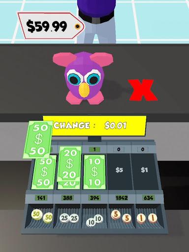 Cashier 3D apktram screenshots 11