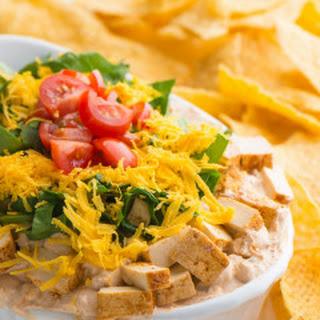 Vegan Taco Dip