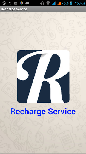 Pevanshi Recharge Service