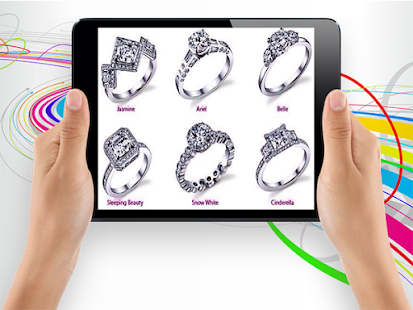Ring Design Ideas 2018 - náhled