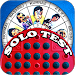 Peg Solitaire : Fun and Humorous Intelligence Test icon