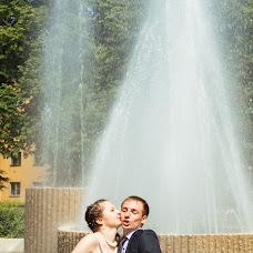 Wedding photographer Olesya Boynichenko (fotoOlesya). Photo of 06.09.2015