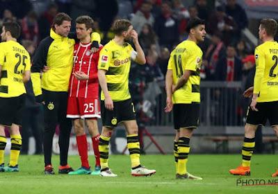 Bundesliga : Deux cadors surpris dans la course à l'Europe