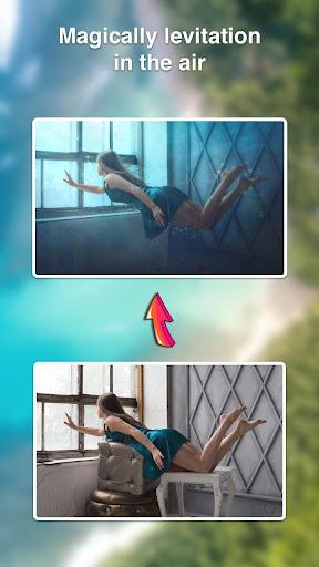 Photo Frame & Photo Editor, Frame 3.0.5.1 screenshots 1