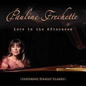 Love in the Afternoon (feat. Stanley Clarke)
