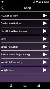 Meditate Me with Kelly Howell- screenshot thumbnail