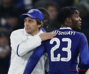 FA Cup : Batshuayi titulaire pour Chelsea et les Belgian Spurs également !