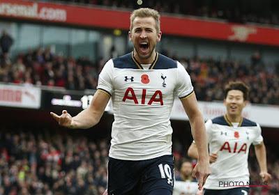 Pour son dernier match à White Hart Lane, Tottenham domine Manchester United !