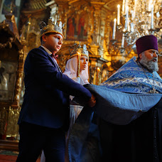 Wedding photographer Aleksandr Rakityanskiy (rakityanskiy). Photo of 01.12.2017