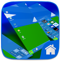 XP Theme  For Computer Launcher icon