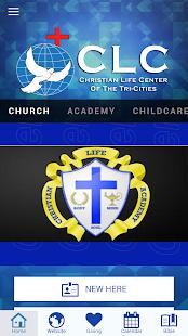 Christian Life Center-TN - náhled