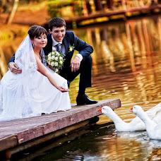 Wedding photographer Anastasiya Shumilova (AShumilova). Photo of 13.08.2013
