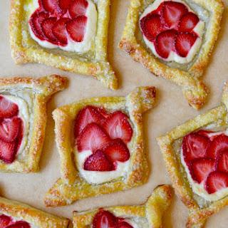 Easy Cream Cheese Danish Recipe