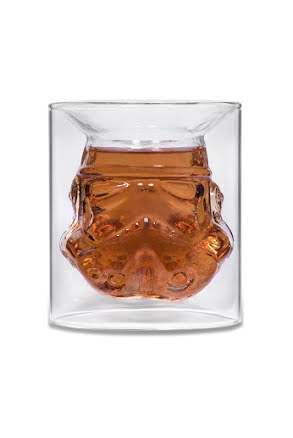 Glas, Stormtrooper