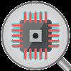 Versteckter Gerätedetektor - Experte
