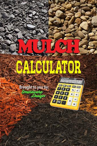 Mulching Calculator PRO