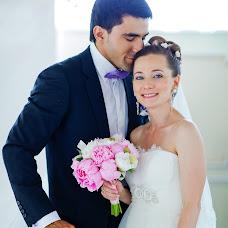 Wedding photographer Vitaliy Tarasov (VitalyTarasov). Photo of 15.08.2014