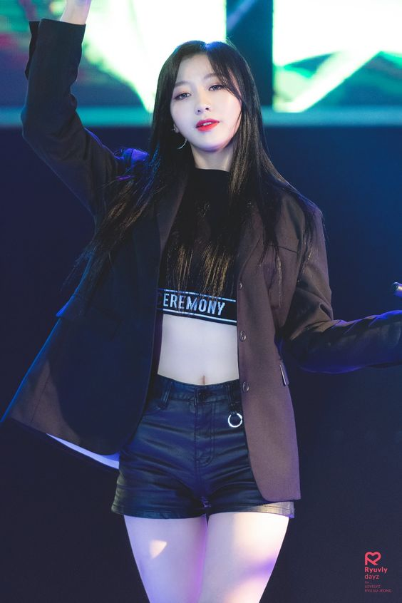 sujeong crop top 45