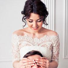 Wedding photographer Marta Kounen (Marta-mywed). Photo of 26.02.2016