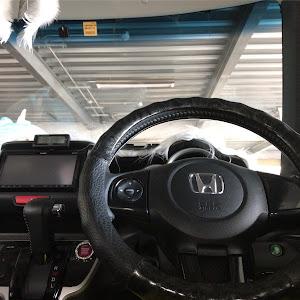 Nボックスカスタム JF2 25年式 G Lパッケージ 4WDのカスタム事例画像 ちーめろさんの2018年12月05日09:23の投稿