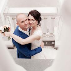 Wedding photographer Anastasiya Nazarova (Anazarovaphoto). Photo of 20.01.2018