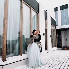 Wedding photographer Lidiya Beloshapkina (beloshapkina). Photo of 13.01.2018