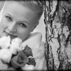 Wedding photographer Aleks Krivcov (Irlandec). Photo of 16.11.2013