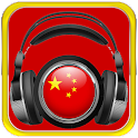 China Live Radio icon
