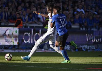 Après Limbombe du Club de Bruges, Nantes veut attirer un joueur important d'Anderlecht