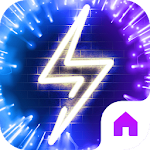 Bolt Launcher - Charging Show & Themes 1.2.0 (AdFree)