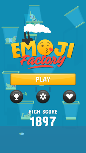 Emoji Factory 3D  screenshots 2