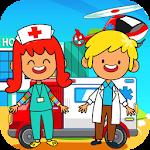 My Pretend Hospital - Kids Hospital Town Life FREE 1.0