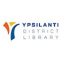 Ypsilanti District Library icon
