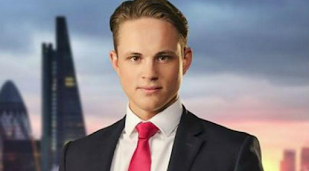 James White and Sarah Lynn make Apprentice final