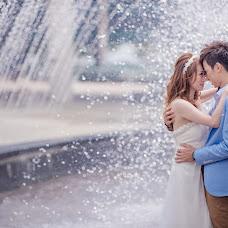 Wedding photographer ZHONG BIN (zhong). Photo of 29.04.2015