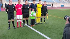 El Antonio Peroles volverá a disfrutar del mejor fútbol.